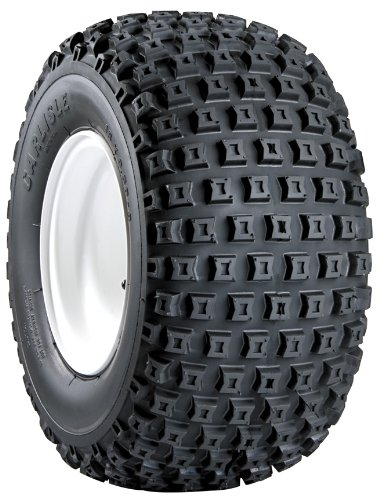 Carlisle Knobby ATV Tire  - 145/70-6