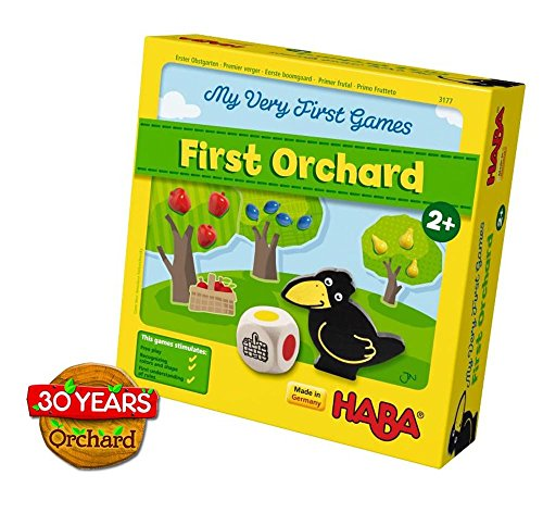 First Orchard Cooperative Game