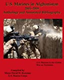img - for U.S. Marines in Afghanistan, 2001-2009: Anthology and Annotated Bibliography (U.S. Marines in the Global War on Terrorism) book / textbook / text book