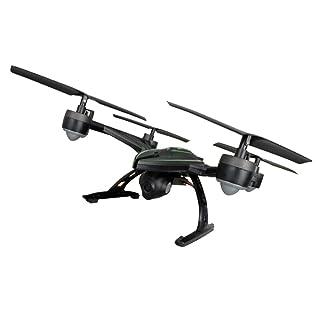BEETEST 510G canal 4 G 5,8 6 ejes FPV en tiempo Real transmisión RC girocompás Drone Quadcopter helicóptero de juguete con 0.3MP cámara LED luz
