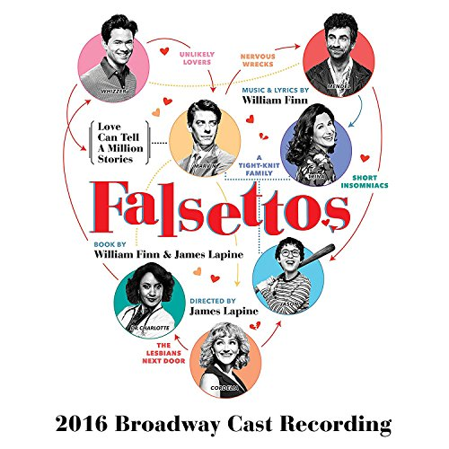 (Falsettos (2016 Broadway Cast Recording) [2)