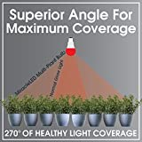 MiracleLED 604609 Spectrum Grow Light Multi-Plant