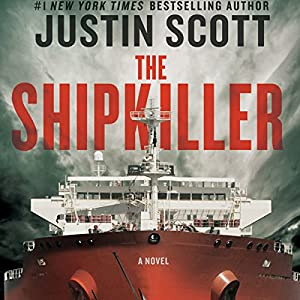The Shipkiller Audiobook