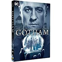 GOTHAM SEASON 3 DVD. THE COMPLETE 3RD SEASON