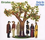 Clocks Are Like People by Circulus (2006-08-07)