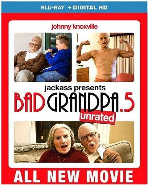 bad grandpa free full movie no sign up