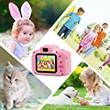 PROGRACE Kids Camera Children Digital Video Cameras