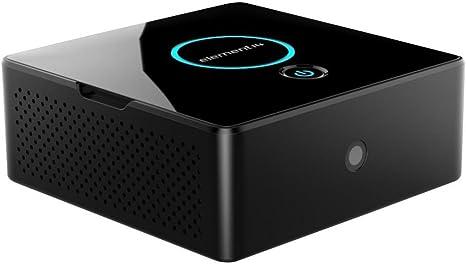 ELEMENT14 PI Desktop Caja Ordenador con Soporte SSD para ...