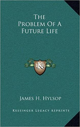Book The Problem of a Future Life