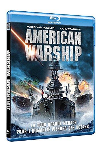 American Warship [Blu-ray]