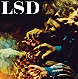 Lsd by Various Artists (2014-08-03)