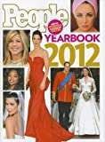 PEOPLE Yearbook 2012, People Magazine Editors, 1603202021