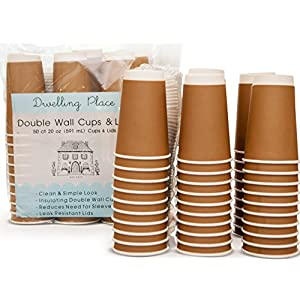 Customized Paper Coffee Cups