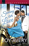 Soaring on Love (The Cardinal House Book 1)