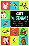 Image of Get Wisdom!