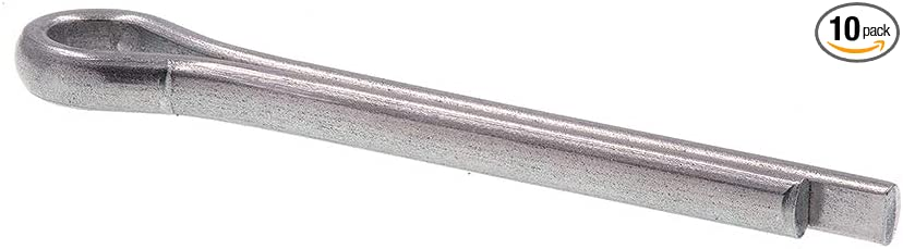 Prime-Line 9085564 Cotter Pins Grade 18-8 Stainless Steel X 3//4 in 1//8 in 10-Pack Extended Prong