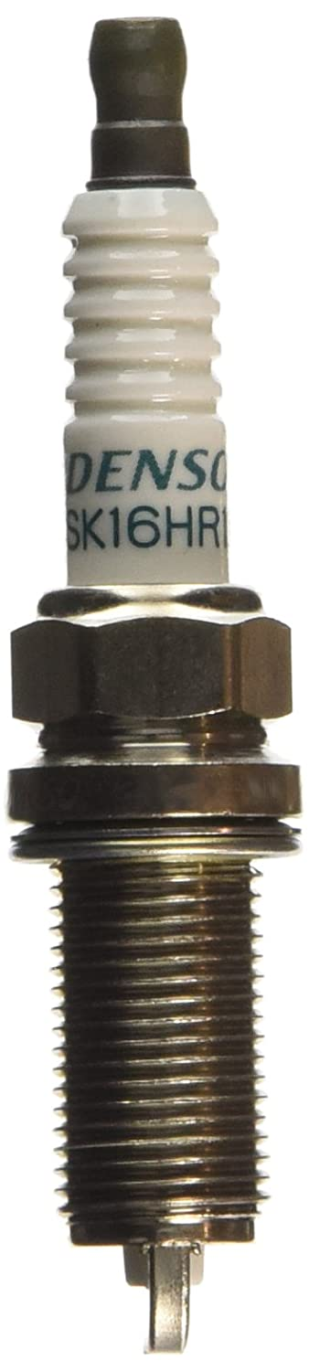 Denso 3417 SK16HR11 Iridium Long Life Spark Plug Pack of 1