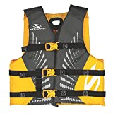 Stearns 2000029255 PFD 5972 Child Antimicro Gold