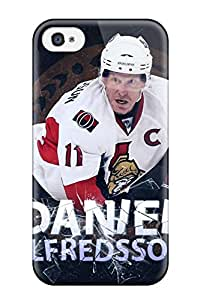 ottawa senators (4) NHL Sports & Colleges fashionable iPhone 4/4s cases
