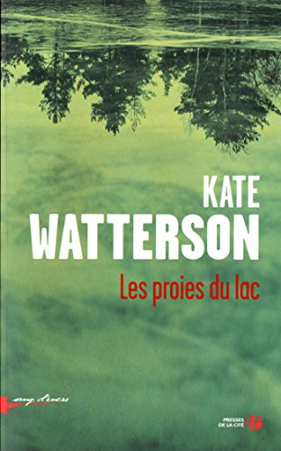 Proies (SANG D ENCRE) (French Edition)