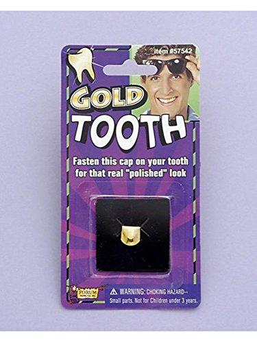 gold cap for teeth - 5