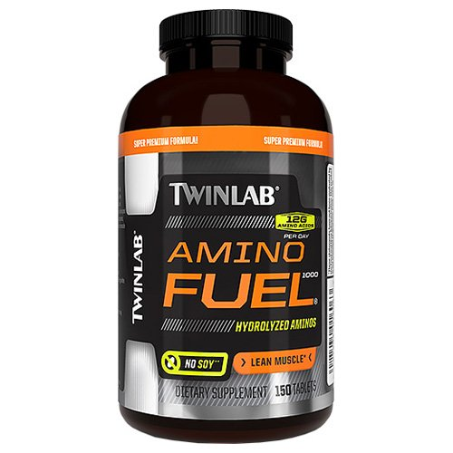 TwinLab - Amino Fuel 1000, 150 tablets
