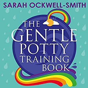 The Gentle Potty Training Book Audiobook