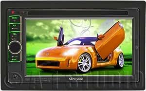 Kenwood DDX419 In-Dash Head Unit Car Stereo