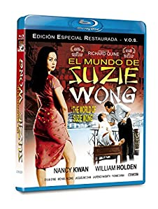 the world of suzie wong el mundo de suzie wong vose