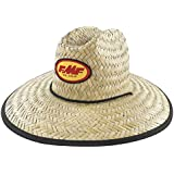 FMF Racing Don Guard Hat One Size HO6193900-NAT