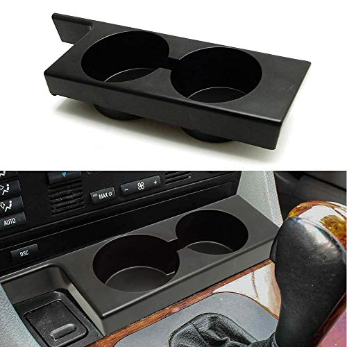 - JoyTutus Fits BMW Front Cup Holder 525i 530i 540i 528i M5 E39 1997 to 2003