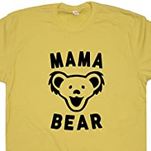 Mama Bear T Shirt Best Mom Ever Tee New Mom To Be Mommy Mother Shirtmandude