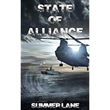 State of Alliance (Collapse Series Book 5)