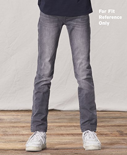 65a0ffc48 Amazon.com: Levi's Boys' 510 Skinny Fit Jeans: Clothing