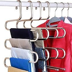 Stainless Steel Pants Hanger