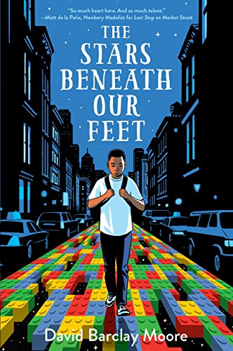The Stars Beneath Our Feet by Knopf Books for Young Readers (Image #1)