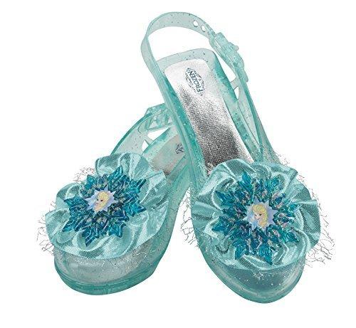 Frozen Elsa Shoes Girls