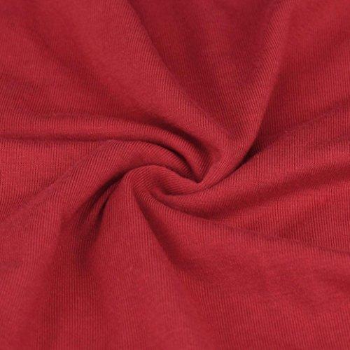 Vest Palestra Tinta Maglietta Beautytop T shirt Estive Canotte Camicetta canottiera Camicie Blouse Fitness Unita Tops Da Maniche Donna Top Indumenti Senza Rosso Yoga pp4w1