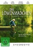 DVD : Das Löwenmädchen