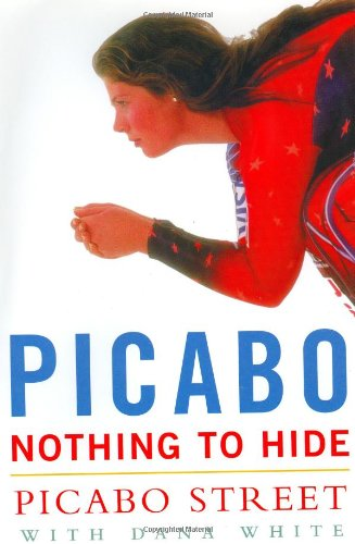 [BOOK] Picabo: Nothing to Hide PDF