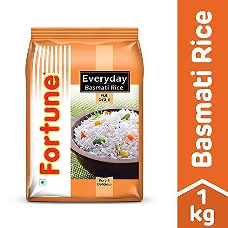 Fortune Everyday Basmati Rice, 1kg