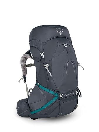 Osprey Packs Aura Ag 50 Women s Backpacking Pack