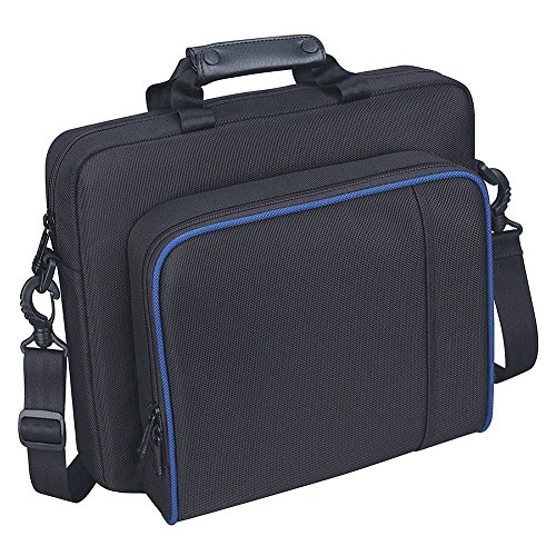 BaiMoon-Travel-PS4-Accessories-Controller-Bag-Waterproof-Carry-Case-For-Playstation-4