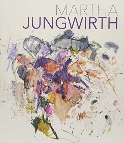Martha Jungwirth (German Edition)