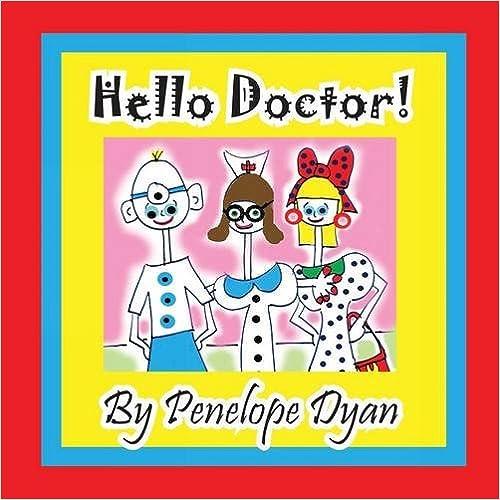 Hello Doctor!