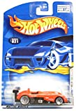 2001 First Editions #9 Panoz LMP-1 Roadster S #2001-21 Collectible Collector Car Mattel Hot Wheels 1:64 Scale