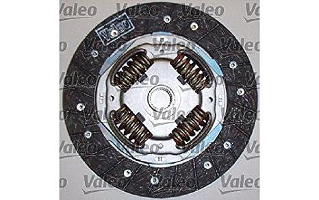 Valeo 826339 Kit de embrague