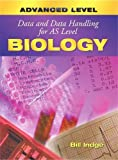 Data and Data Handling for AS Biology