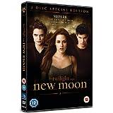 The Twilight Saga: New Moon (2 Disc Special Edition) [DVD] [2009]by Kristen Stewart