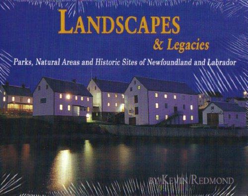 Read Online Landscapes: Newfoundland and Labrador ebook